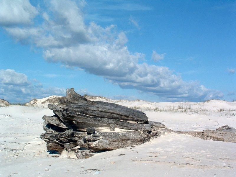FLORIDA St. George Island