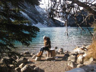 Amazing Lake Louise!