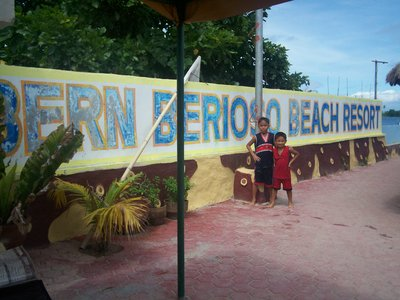 berioso Beach resort