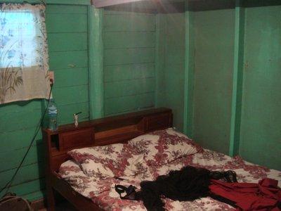 Worst Room Ever