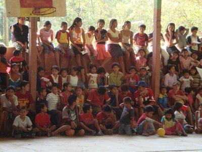 orphanage Casa Guatemala