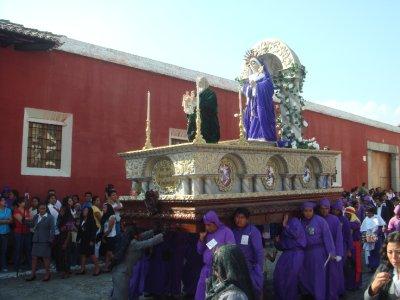 Lent Parade