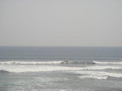 El Sunzal II, El Salvador