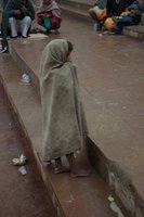 homeless kid