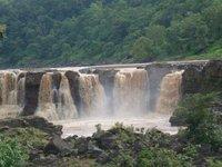 Gira Falls, Gujarat