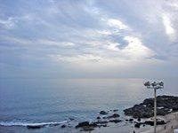 Praia da Barra - Salvador