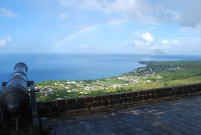 St. Kitts Fort