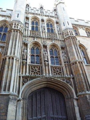 Cambridge 8
