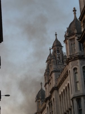 Fire 4 + Smoke
