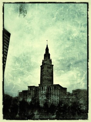 Cleveland Downtown
