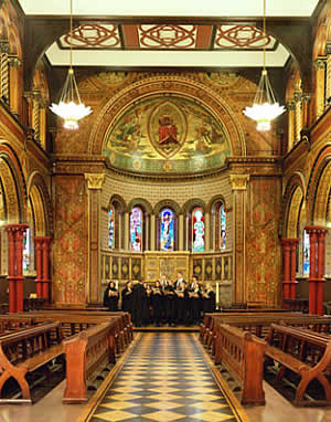 The College Chapel