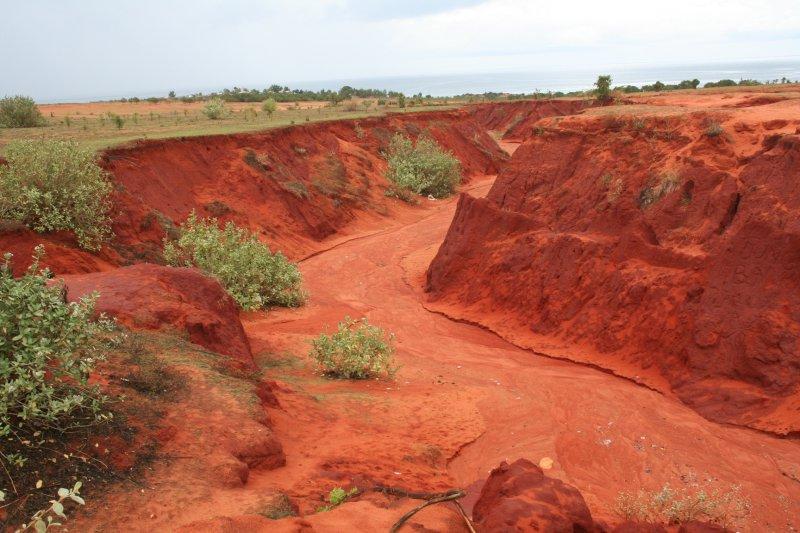 Mui Ne 0 Red dunes
