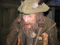 A Freaky Old Dutchman