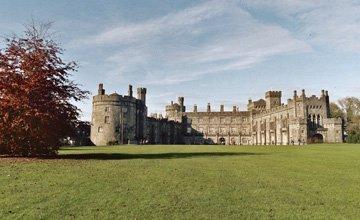Castle Kilkenny East View