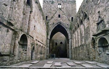 Rock of Cashel 2
