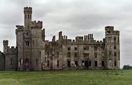 Duckett's Grove Castle