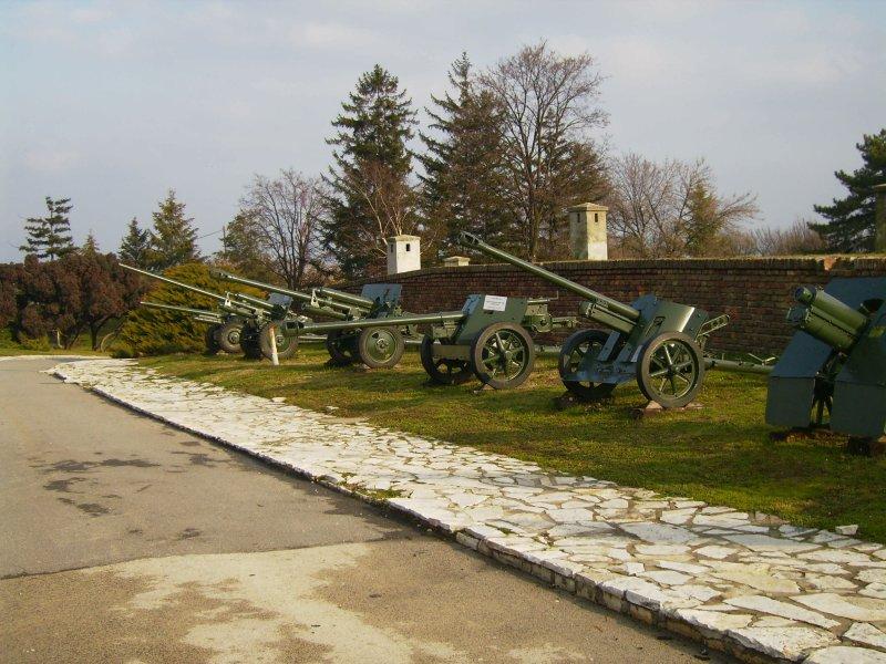 083 Belgrade - Guns