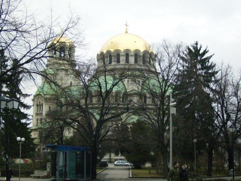 092 Sofia - A nicer church