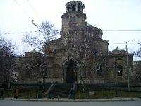 091Sofia - A Church