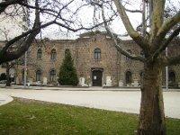 094 Sofia - Archeological building