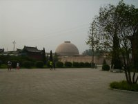 695 China Luoyang - White horse temple
