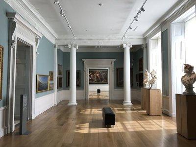Compton Verney Art Gallery