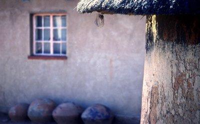Mochudi Houses