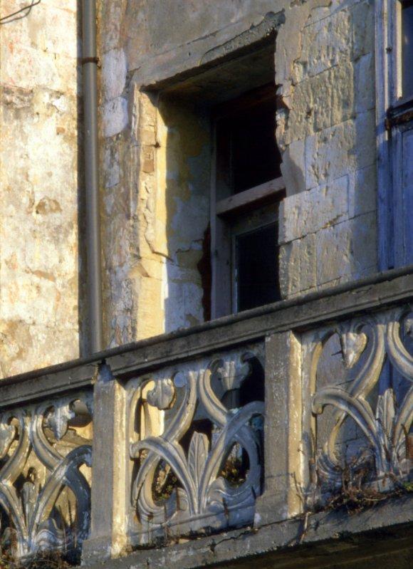 Hania Balcony