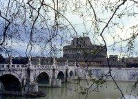 Castle St Angelo 1979
