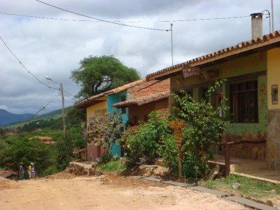 Andeno hostel