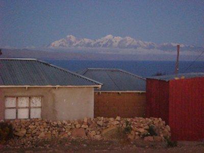 Cordillera Real (2)