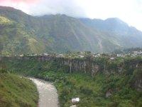 scenery Puyo Ecuador