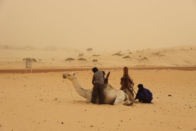 West Africa 193