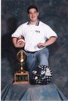 Allen Eagle manager 2003-2004