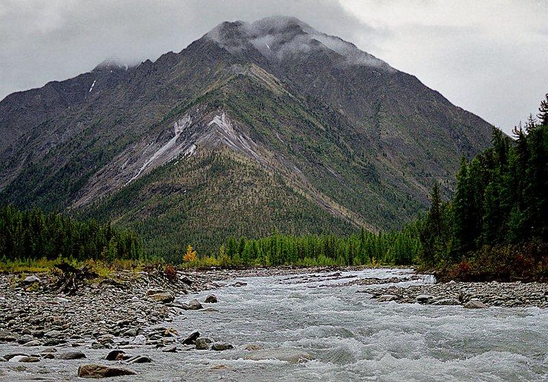 Shumak (Tunka valley in the Lake Baikal region)