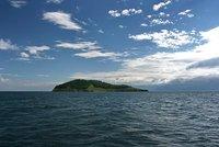 Big Ushkany Island