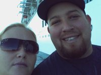 OUR FIRST AND ONLY CRUISE