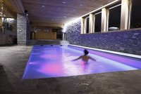 beautiful spa