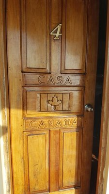 Casa canada