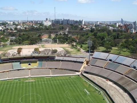 Uruguay Estadio Centenario 2