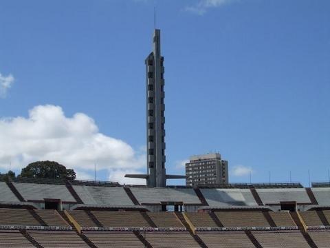 Uruguay Estadio Centenario 3