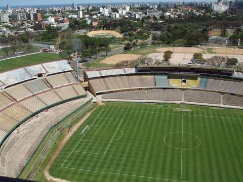 Uruguay Estadio Centenario 1
