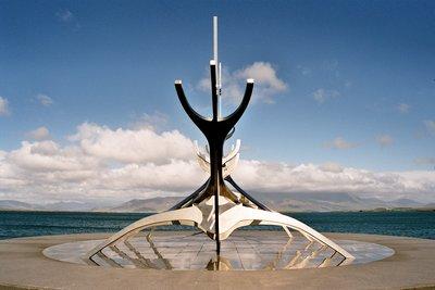 Art of Reykjavik
