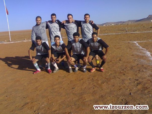 My Football team