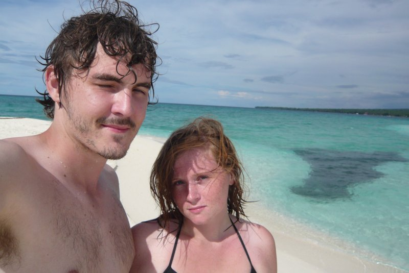 us in paradise