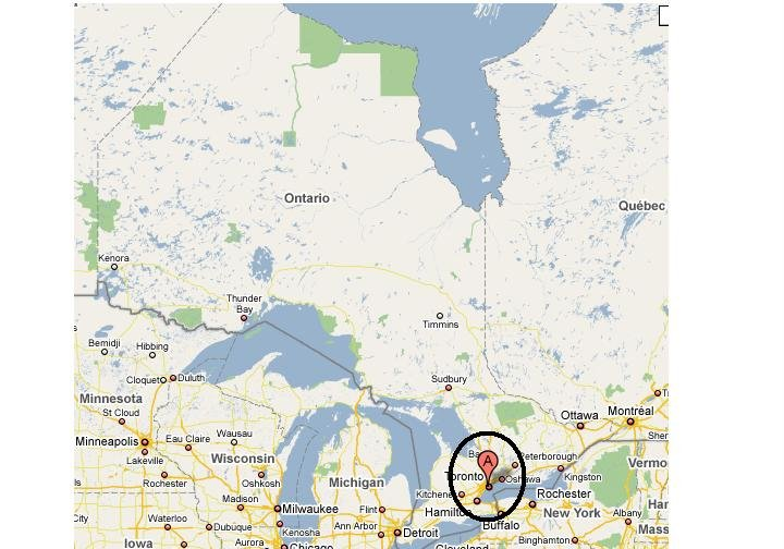 033 Where we are - Ontario