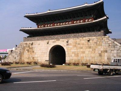 Hwaseong Fortress, Suwon