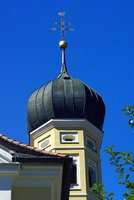 Bichl, St. George church