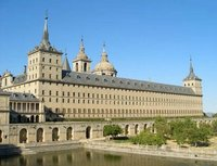 The Royal Monastery of San Lorenzo de El Escorial