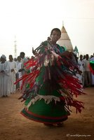 Sufi trance